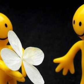 Ljubav Je Prostor (2. dio) – Biti Prijatelj I Ogledalo Drugima