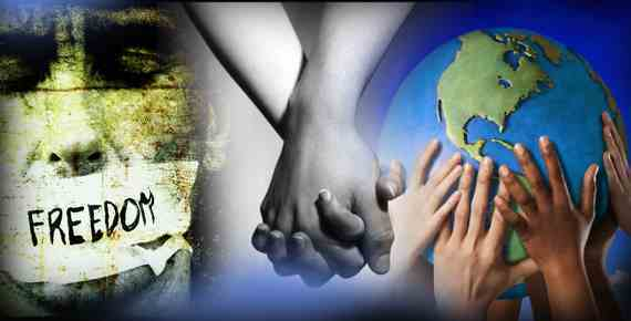 Sloboda ljubav mir
