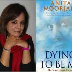 Razgovor s Anitom Moorjani – 1.dio