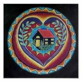 Dom Je Tamo Gdje Je Srce