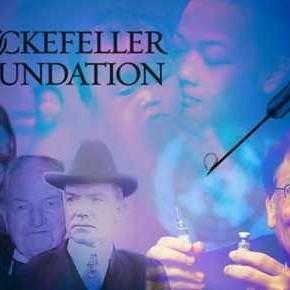 U javnost izašlo izvješće Rockefellerove fundacije: Ulagali novac u cjepiva za sterilizaciju i kastraciju stanovništva