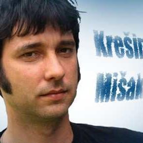 Krešimir Mišak: Prirodno stanje čovjeka ili u potrazi za ekstazom