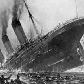 Titanic je namjerno potopljen, a sve s ciljem omogućavanja osnivanja Federalnih rezervi