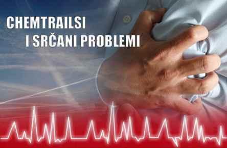 Chemtrails infarkt