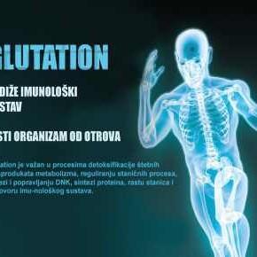 Čudo zvano glutation