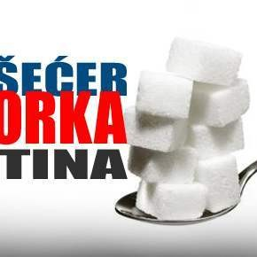 Šećer - Ta Gorka Istina (Sugar - The Bitter Truth)