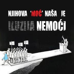I Istina Će Vas Osloboditi: Njihova 'Moć' Naša Je Iluzija Nemoći!
