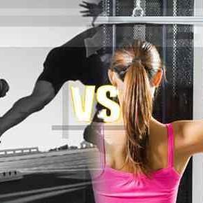 Aerobni sportovi: Velika šteta po ljudsko zdravlje?