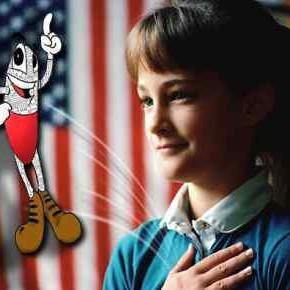 Krenulo čipiranje djece u Americi pod sloganom: Chippie je moj novi prijatelj i živi u meni!
