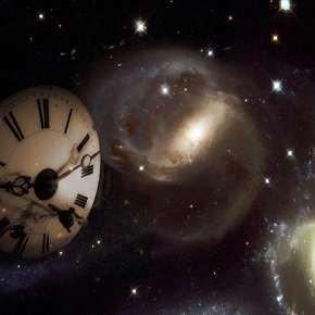 Vrijeme Ne Postoji
