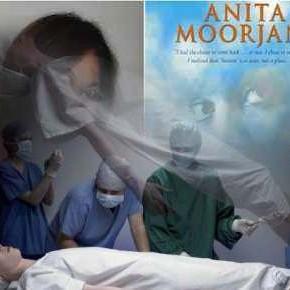 Na rubu znanosti - Anita Moorjani: Smrt i povratak