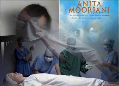 Anita moorjani NDE