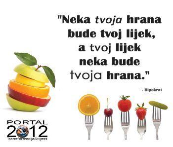 Prehrana zdravlje 2