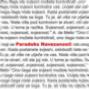 Paradoks Navezanosti