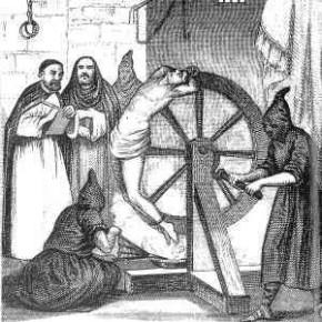 Kršćanstvo nije religija mira a ovaj članak to i dokazuje
