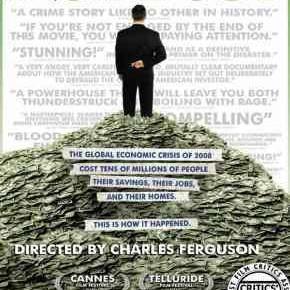 """""""Inside Job"""" - Evo kako su banke opljačkale svijet"""