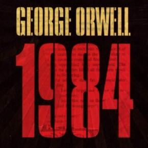 [ČITAJ OVO] George Orwell – 1984