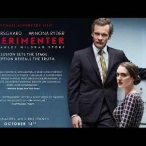 Preporuka filma: Experimenter (2015)