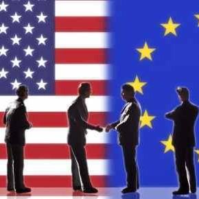 TTIP i TTP omogućavaju stvaranje Orwellijanske distopije nalik na noćnu moru!