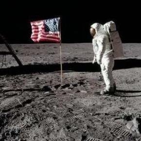 Lažno slijetanje na Mjesec - Dokumentarni film