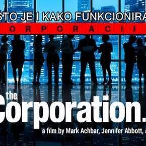 KORPORACIJA - Što su korporacije i kako funkcioniraju?  VIDEO