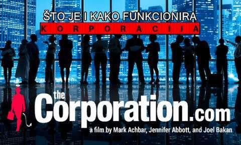 korporacija film