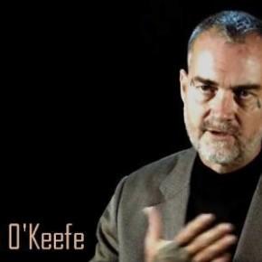 Ken O'Keefe: Glava zmije financijski je sustav