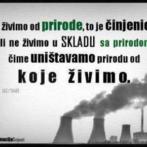 Steven Seagal: Dokle god će uništavanje prirode donositi golemu zaradu, korporacije će to činiti