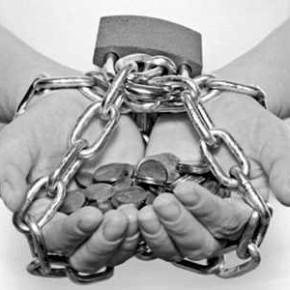 U samo dvije minute objašnjeno kako ekonomsko-bankarsko-korporatistički sustav porobljava države (LJUDE)
