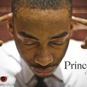 Prince Ea - Kako zaustaviti negativne misli VIDEO