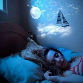 Život je samo san - Ako smo po noći sposobni stvoriti cijeli svijet, nema sumnje da smo ga sposobni stvoriti i po danu