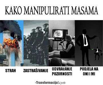 Manipulacije masama 1