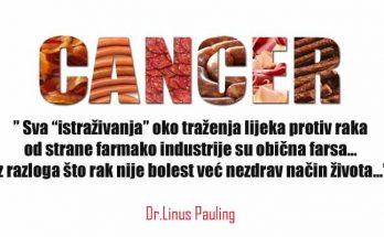 rak karcinom