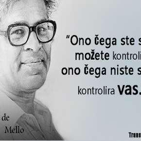 Anthony de Mello - Negativna čuvstva prema drugima
