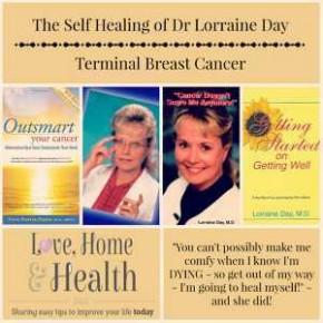 Ojačajte imunološki sustav i izliječite sve bolesti - dr. Lorraine Dey