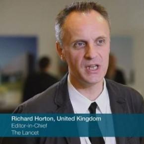 Šokantno izvješće urednika Lanceta, svjetski priznatog medicinskog časopisa
