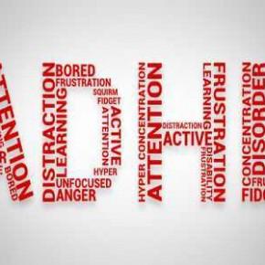 Izmišljena bolest - ADHD