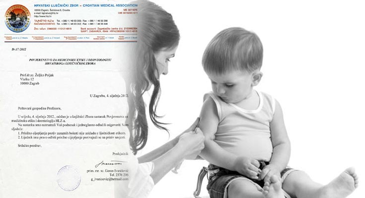 cjepiva i zdravlje