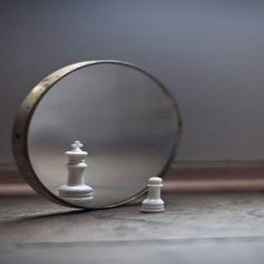 Vi vidite stvari i ljude ne onakve kakvi su, već kakvi ste vi