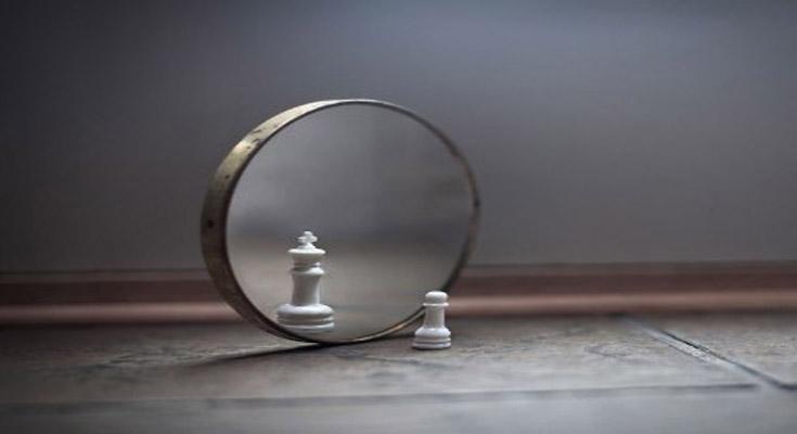 ogledalo-odraz