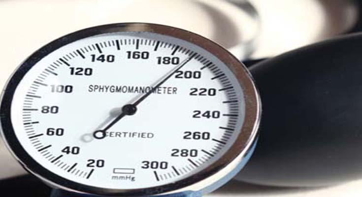 Krvni tlak i njegova regulacija