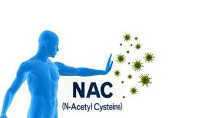 NAC zdravlje aminokiseline