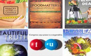 dokumentarci zdravlje i prehrana