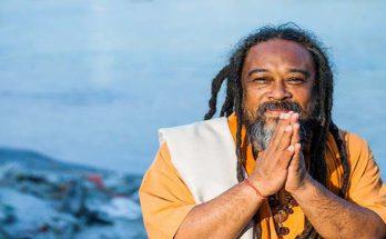 Mooji duhovnost ja jesam svijest