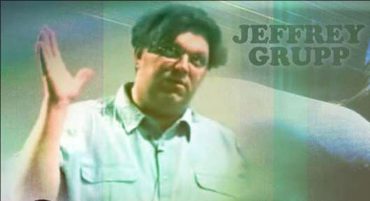 Jeffrey Gruup