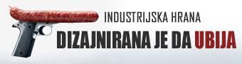 Industrijska hrana - dizajnirana da ubija