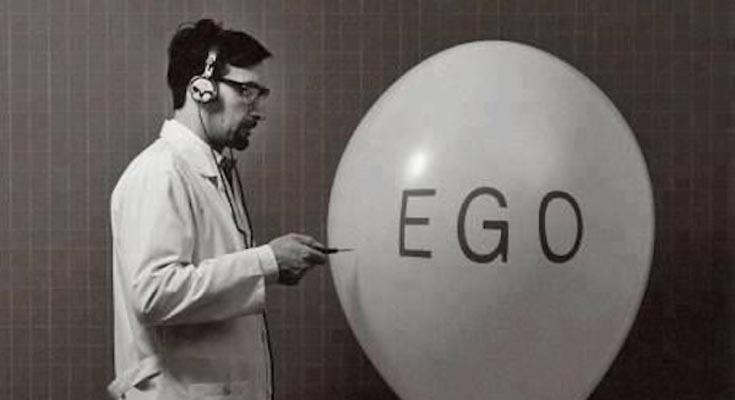 ego iluzorno ja um
