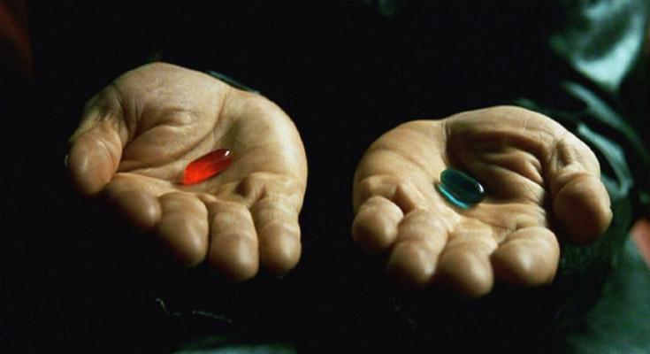 izbor matrix