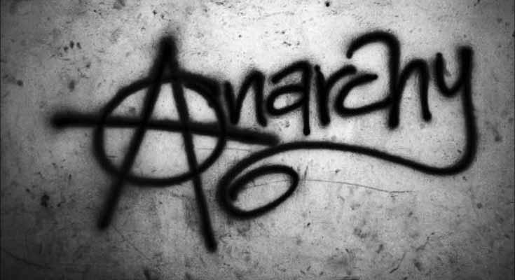 anarhija