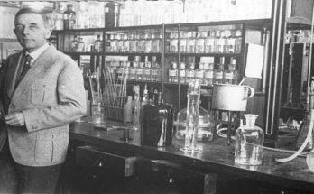 Otto Heinrich Warburg kiselost organizma rak